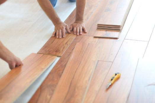 5 Common Mistakes When Installing Luxury Vinyl Tile Flooring